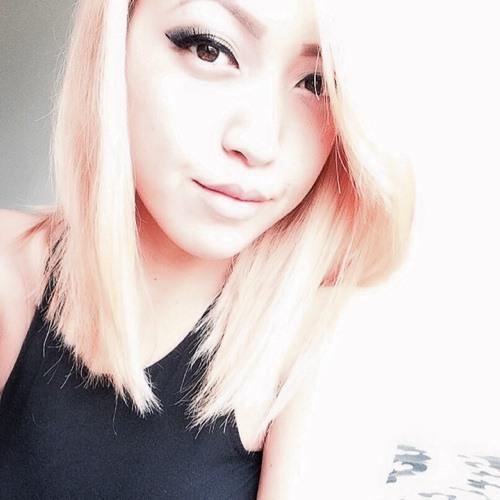 Megan Otake's avatar