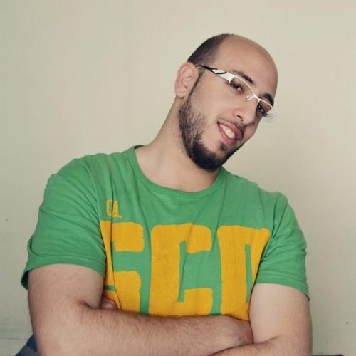 Hesham Al Ayyoubi's avatar