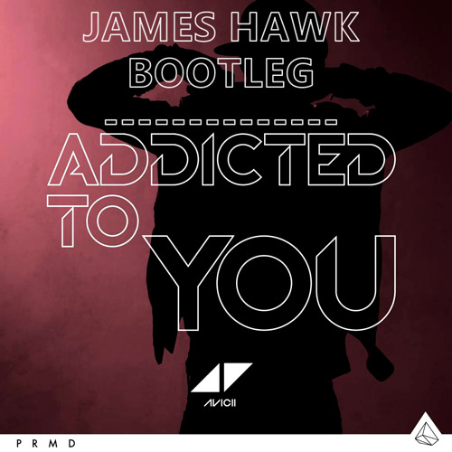 James HAWK's avatar