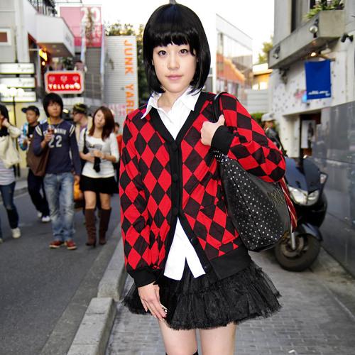 Ginza Gurl's avatar