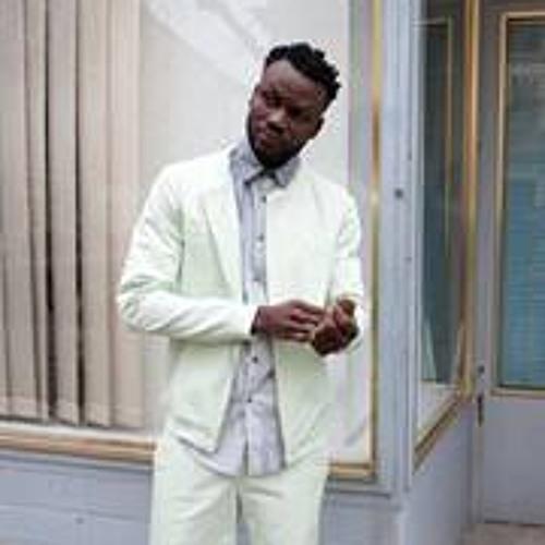 Nana Yaw Amoako Boafo's avatar