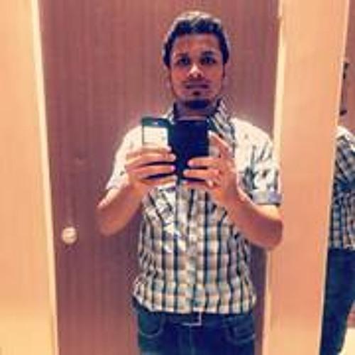 Ali Muhammed 9's avatar
