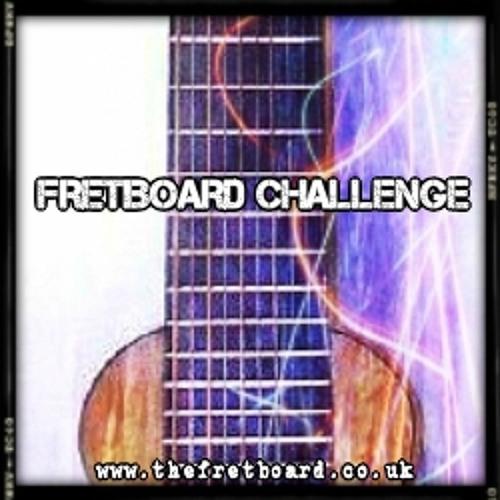 Fretboard Challenge's avatar