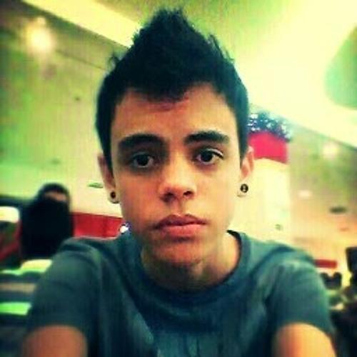 Lucas Silva 738's avatar
