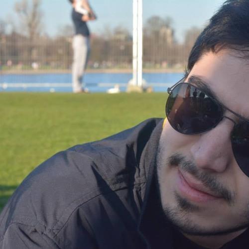 MohidAhmed's avatar