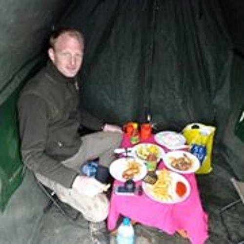 Fred Van Den Berg 1's avatar