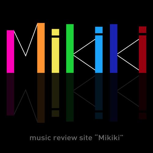 Mikiki.tokyo.jp's avatar