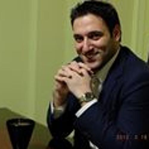 Ehsan Rah's avatar