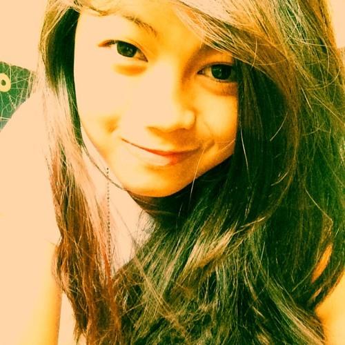 Ysna Zaragoza's avatar