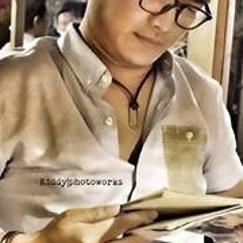 Eindra Krisnawan's avatar