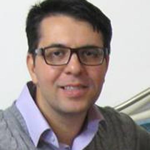 Abbas Banaei's avatar