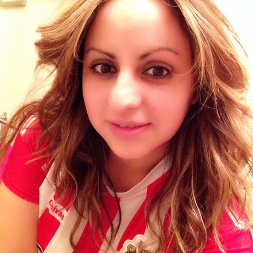 Morenita:)sonidera:)'s avatar