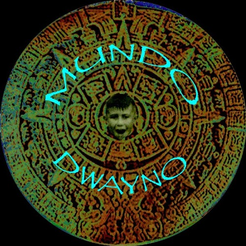 Mundo Dwayno's avatar