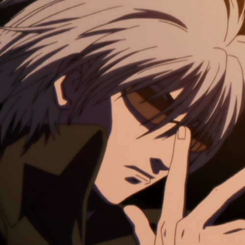 Cross Projection's avatar