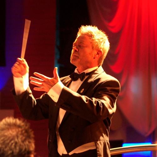Folk Festival ( Dmitri Shostakovich,arr. Steven Walker ) Harm.orkest Concordia Treebeek 2005