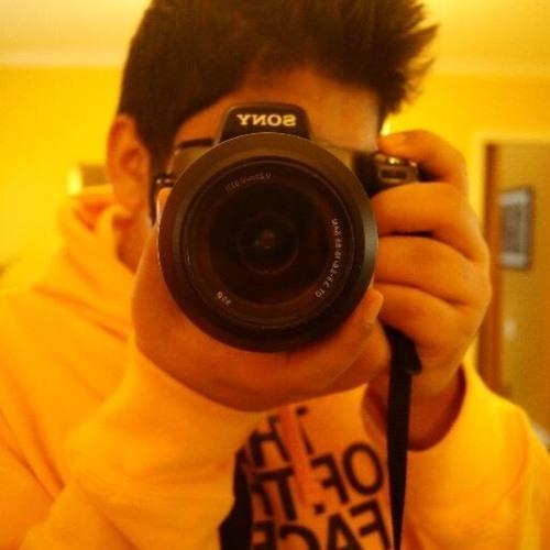 Husnain Kahlon's avatar