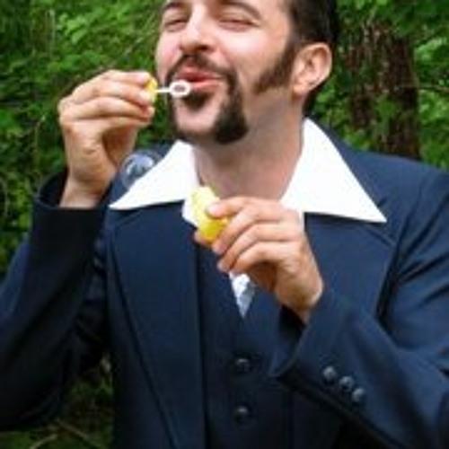 Zak Matieschyn's avatar