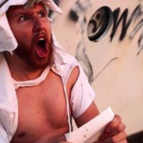 Andrew Van Tubbs's avatar