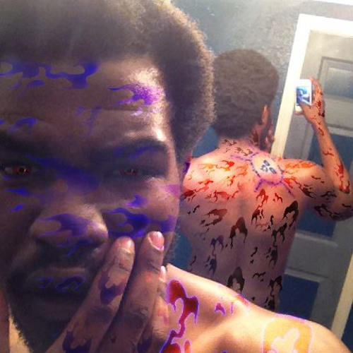 Jeff Goku Grimmage's avatar