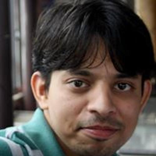 Deepak Kumar 196's avatar