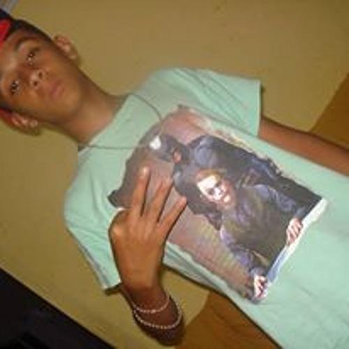 Mc Mateuzinho's avatar