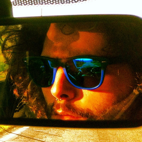 Riccardo Zini's avatar
