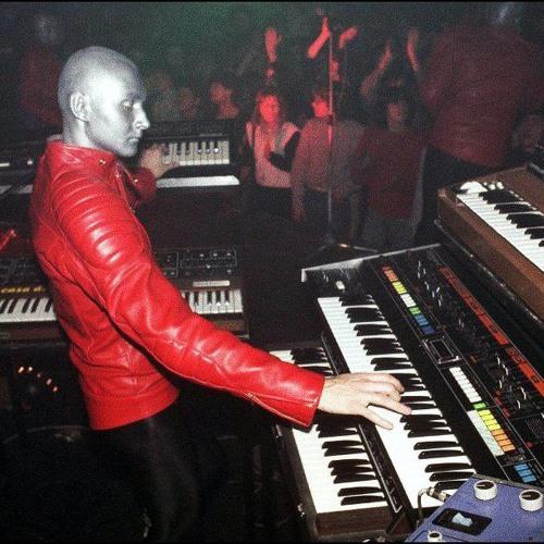 Rockets -  keyboards's avatar