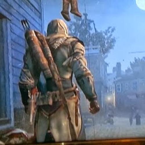 Ben Gumbleton 1's avatar