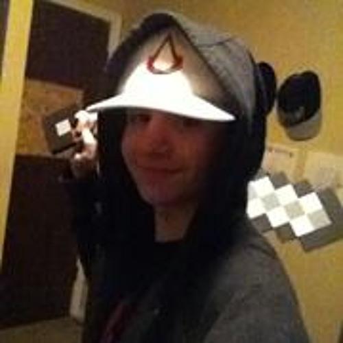 Matthew Potavin's avatar