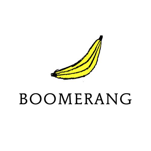 Boomeranguito's avatar