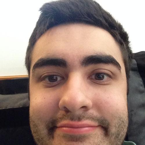 Samjamnow's avatar