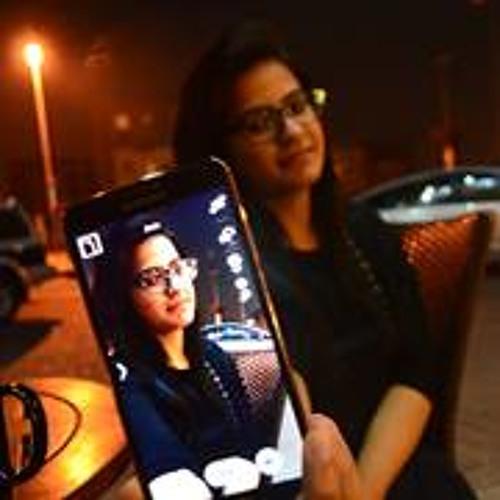 Humaira Mirza's avatar
