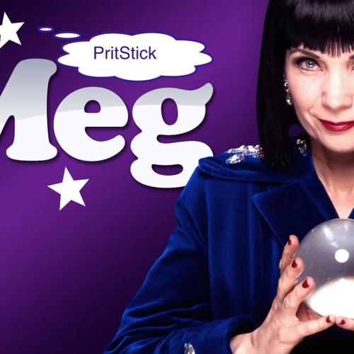 PritStick Meg's avatar