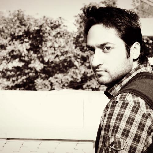 Omair Chaudhry's avatar