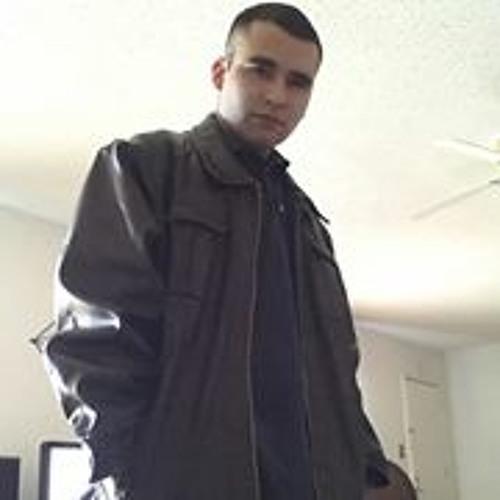 John Almaras's avatar