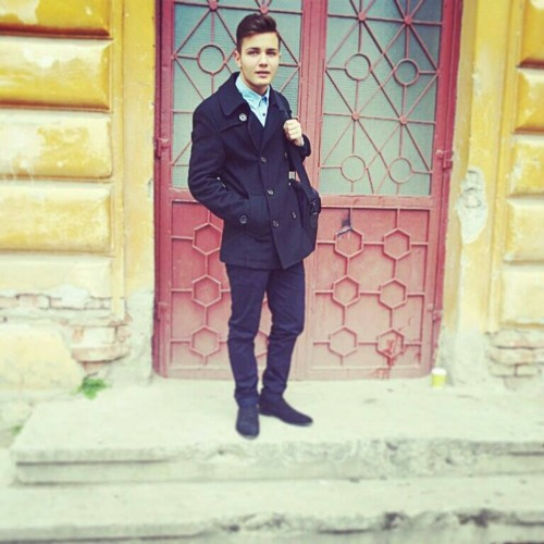 Alex Binișan's avatar