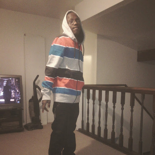 Yvng Thugin's avatar