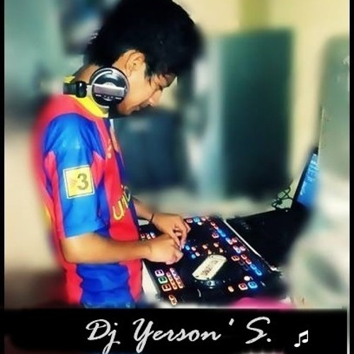 Dj Yerson S.'s avatar