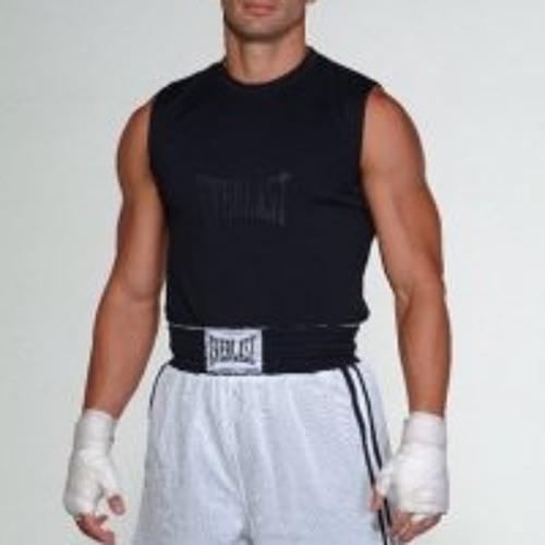 Miguel Garcia Aponte's avatar
