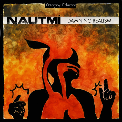 Nautmi's avatar
