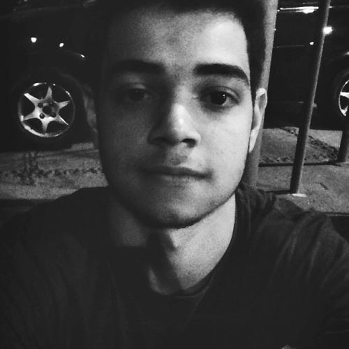 Thacio Carvalho's avatar