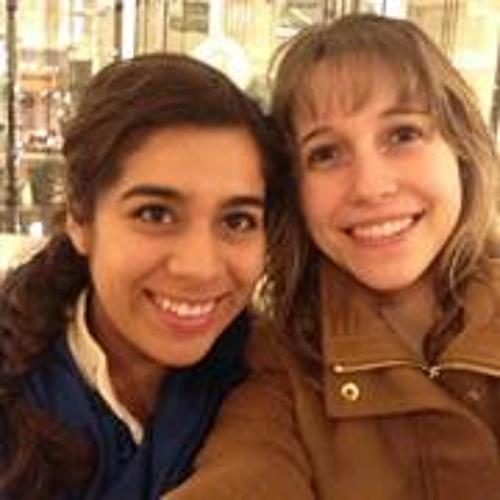 Jessica Ilias's avatar
