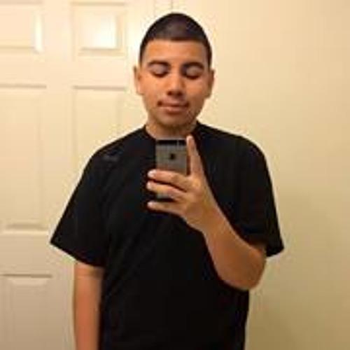 Abel Issac Morales's avatar