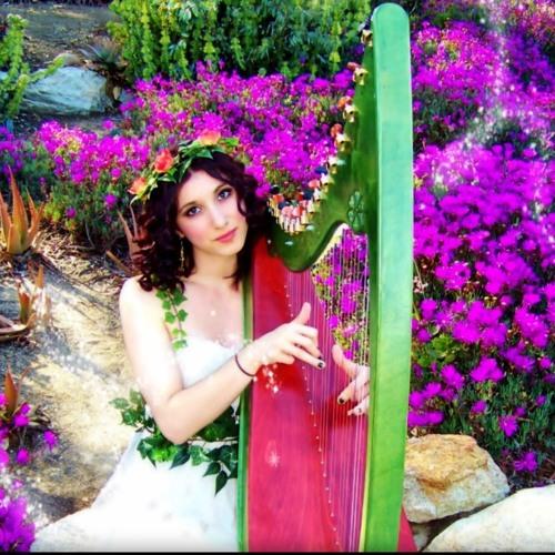 Amanda Odish's avatar
