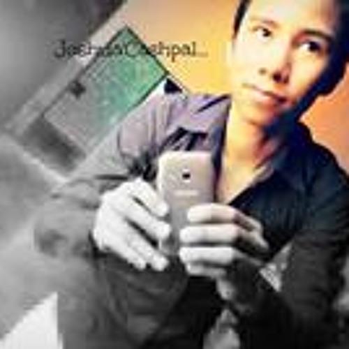 Joshua Cashpal's avatar