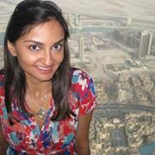 Bansri Joshi's avatar