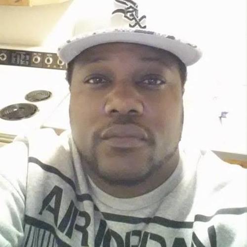 Ernest king's avatar