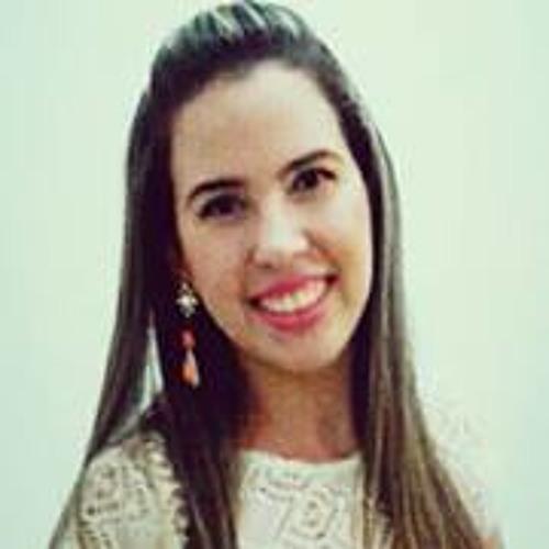 Taíla Suassuna's avatar