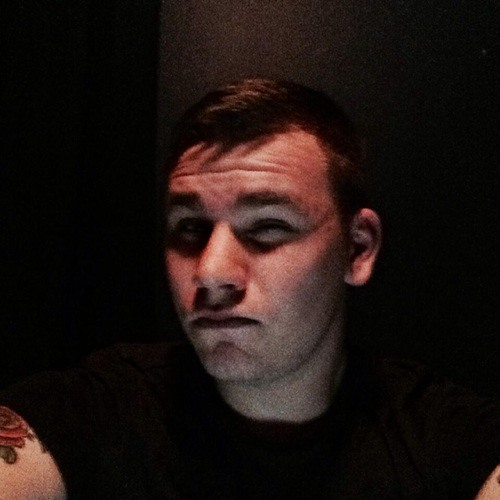 Latif Tyler Hukarevic's avatar