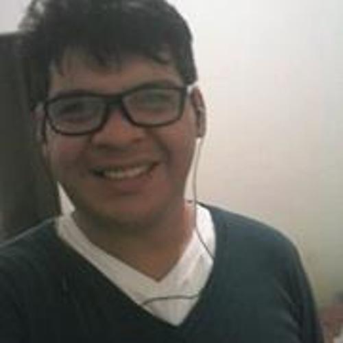 Marcio Santos 122's avatar